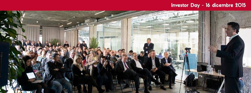 Digital Magics - Investor Day 2015