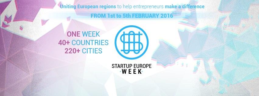 Startup Europe Puglia